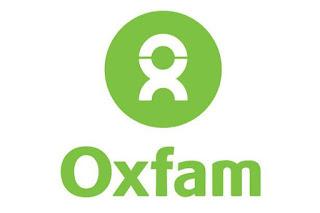 Oxfam Vacancies Humanitarian Support Personnel: Public Health Promoter
