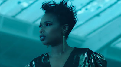 "Jennifer Hudson Premieres ""Remember Me"" Video"