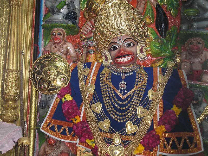 Sarangpur Hanuman Ji Lord Sarangpur Hanuman Hindu God Wallpapers