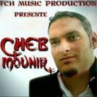 Cheb Mounir-Li Nebghiha Zowjouha Forcé 2014