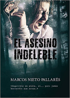EL ASESINO INDELEBLE