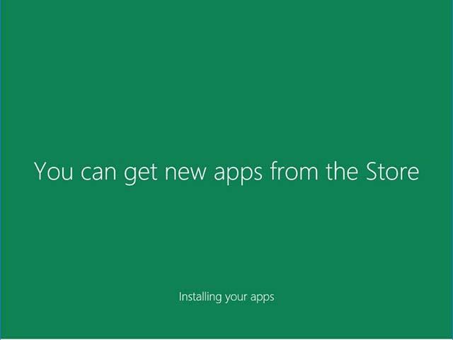 Cara Install Windows 8.1 dengan Flashdisk tanpa kehilangan data 14