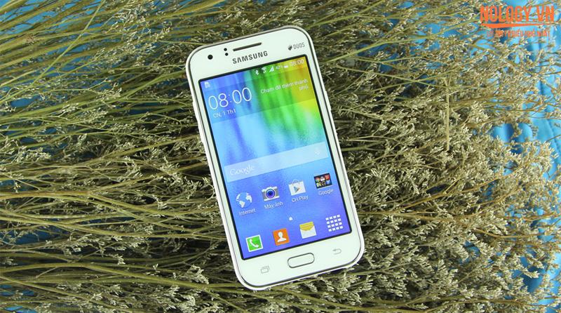 Địa chỉ bán Samsung Galaxy J1 chính hãng giá rẻ
