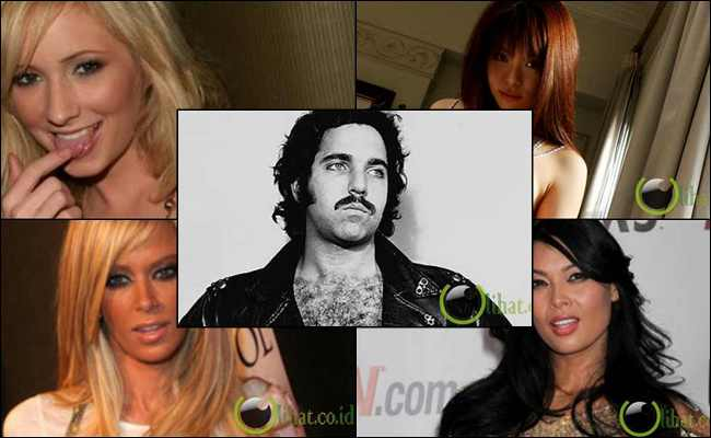 7 Bintang Porno yang paling Terkaya di Muka Bumi