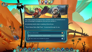 Star Story The Horizon Escape Full Game Cracked