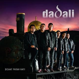 [Full Album] Dadali - Disaat Patah Hati Mp3 Download