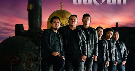 [Full Album] Dadali - Disaat Patah Hati Mp3 Download