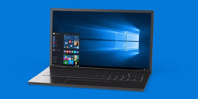 "29 Juli, Microsoft Gelar Pesta ""Tak Biasa"" Windows 10"