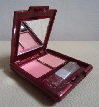 Blush On Freya Shade Embrace Rose