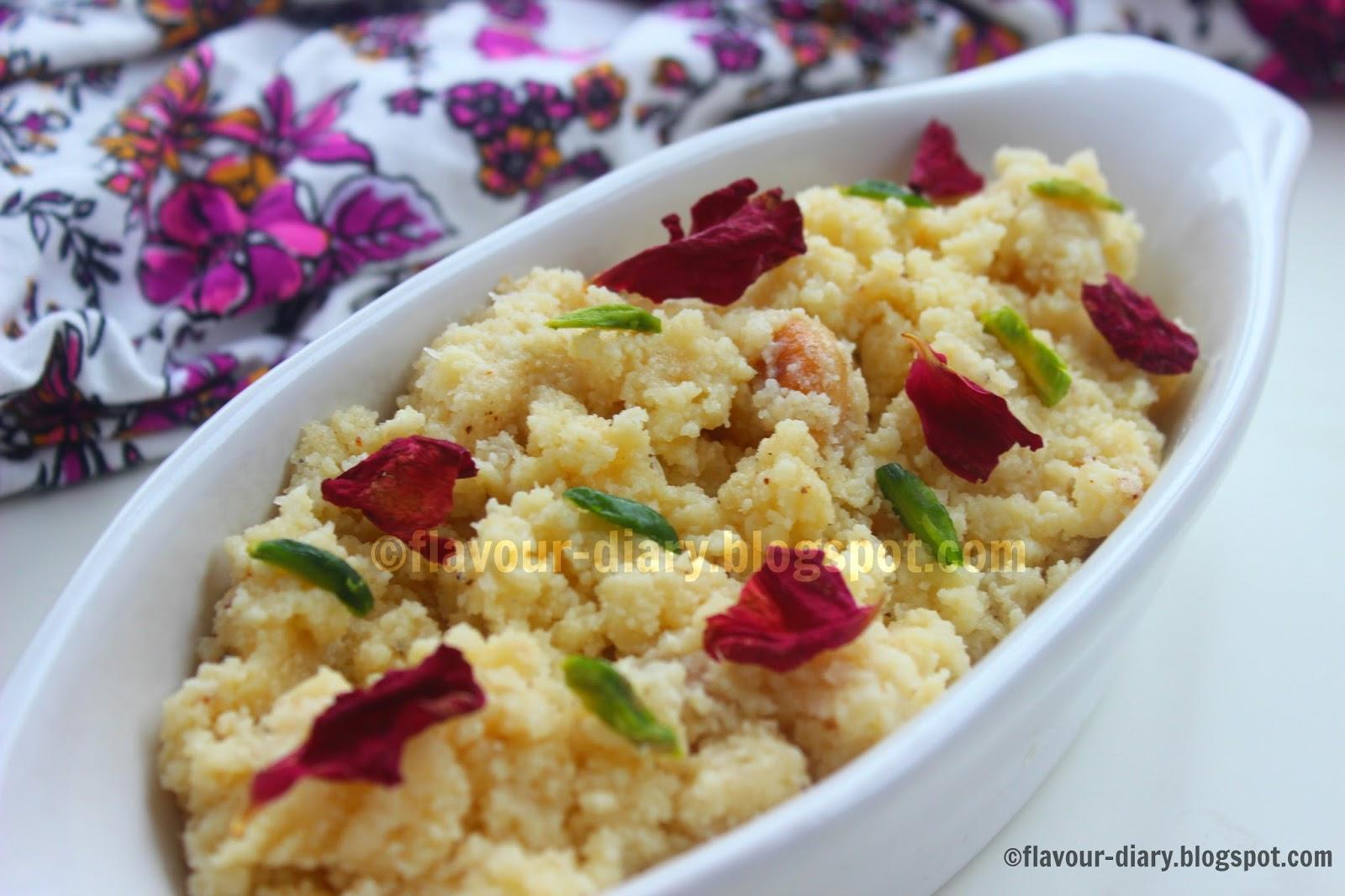 easy halwa recipes flavour diary