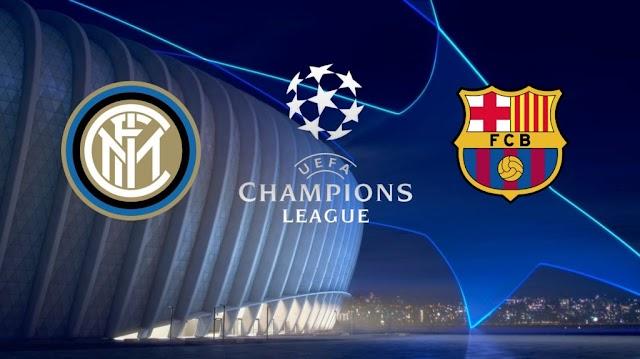 Inter Milan vs Barcelona: EN VIVO / Como y Cuando Ver