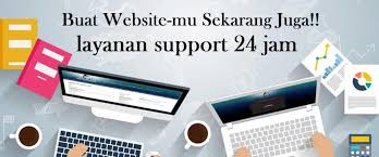 Jasa Website (Free Host & Domain)