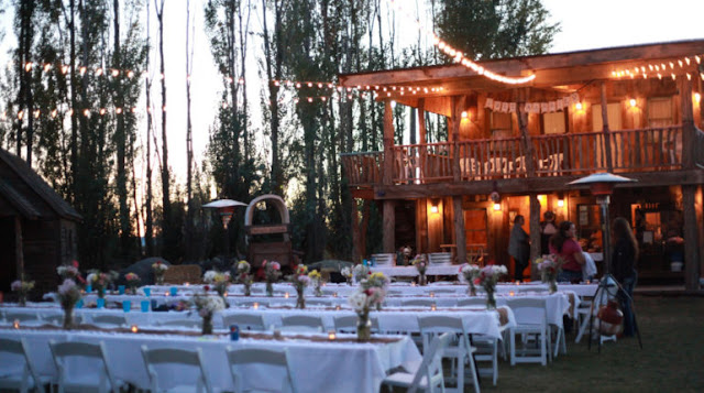 Wedding Venues In Idaho