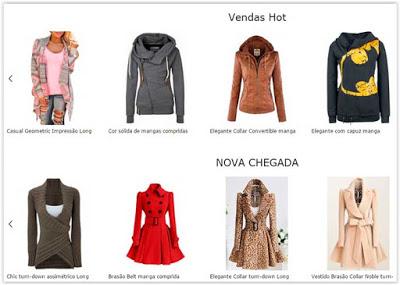 dove comprare i vestiti