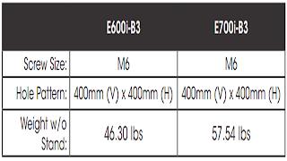 Vizio E700i-B3 Manual