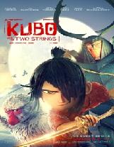 Sinopsis Film Kubo dan Two Strings (2016)