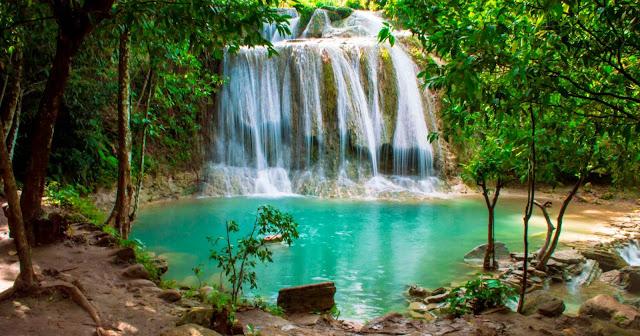 Berlibur Bersama Keluarga? Ini 3 Tempat Wisata Air di Yogyakarta