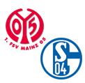 FSV Mainz 05 - FC Schalke