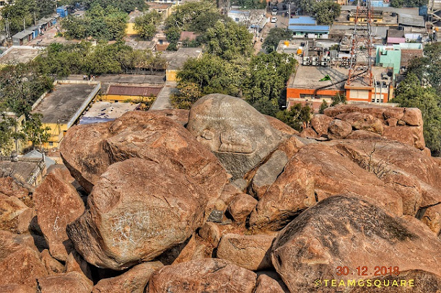 History of Raichur Fort