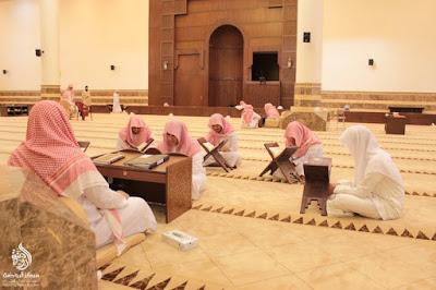 kiat Agar anak hafal 30 Juz Al Quran sebelum 7 tahun.