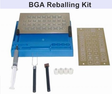 BGA Kit se ball ic ko repair kaise kare Hindi Me