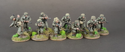 20mm Panzer Lehr Wartime Miniatures