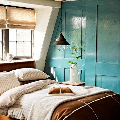Eye For Design Decorating With Turquoise