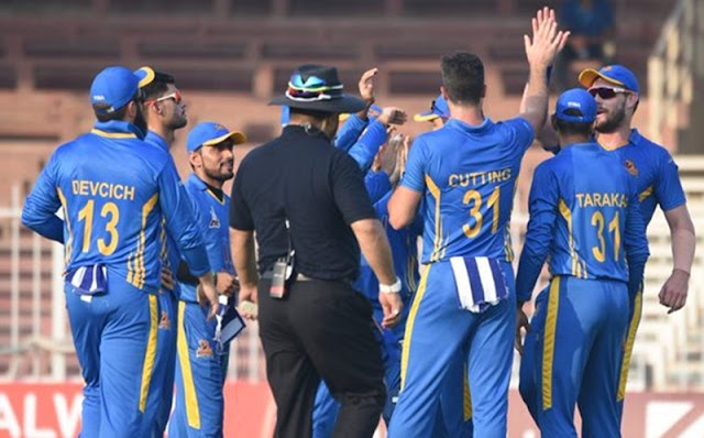 Nangarhar Leopards vs Paktia Panthers 15th T20 Winner 14th October  Match Dream11 Predictions  Betting Tips