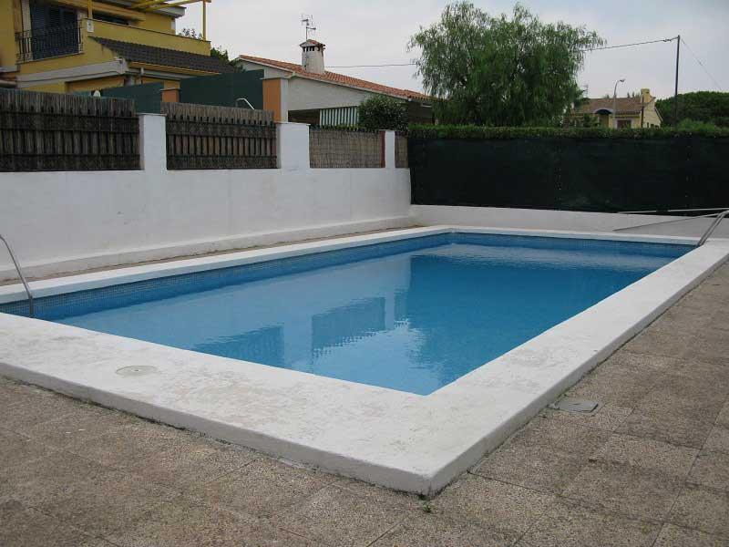 chalet adosado en venta benicasim avenida mohino piscina