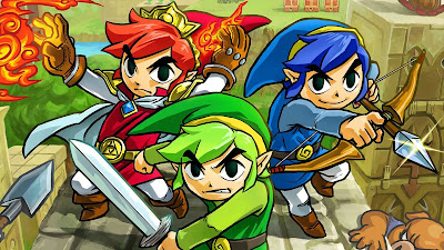 The Legend Of Zelda: Triforce Heroes Review - We Know Gamers