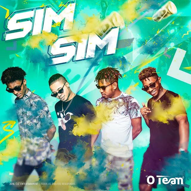 O Team  SIM Download baixar mp3 O Team Nerú Americano & Os Santiegos  SIM