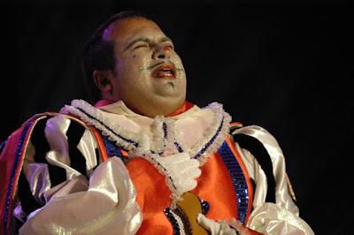Resultado de imagen de felix padilla murgas carnaval
