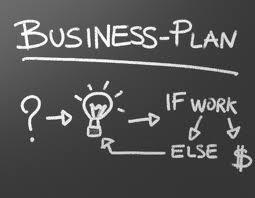 BUSINESS PLAN - RENCANAKAN BISNIS ANDA LEBIH TELITI DI AWAL