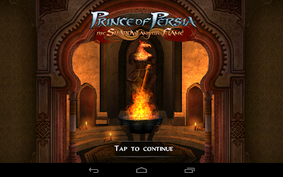 Prince of Persia Shadow & Flame: Return of the classic ...