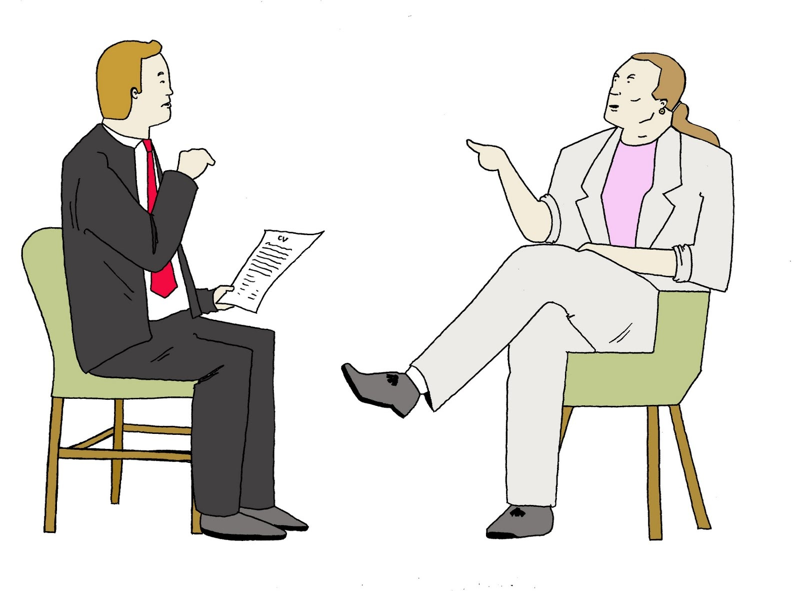 how to ace a job interview preparation communication and references Increase your confidence and land your dream job by learning how to answer hard interview questions searching online for sample questions will help you feel more prepared step 2 talk to the interviewer talk to the interviewer about your education, work experience, qualifications, and goals when.