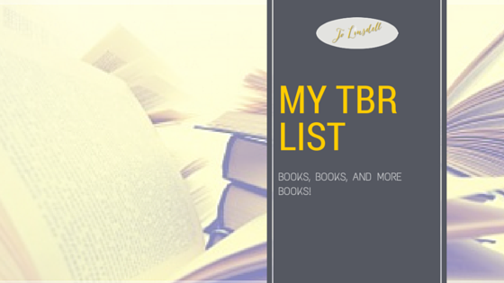 My #TBR List for June-July 2016 #AmReading #books