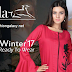 Lala Fall Winter Ready To wear 2017-18
