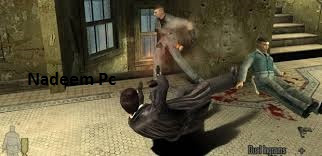 Max Payne 2 Free Download PC Game For PC