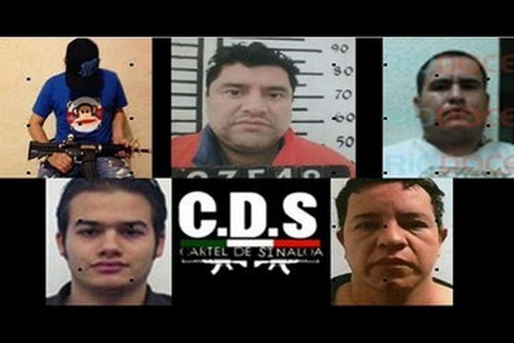 """Archivaldo Guzmán """"El Chapito"""" ordeno la liberación y reorganización en penal de los Capos del Cartel de Sinaloa"""