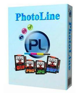PhotoLine 19.51 [64Bit+32Bit] Keygen Full Portable [44.4 MB]
