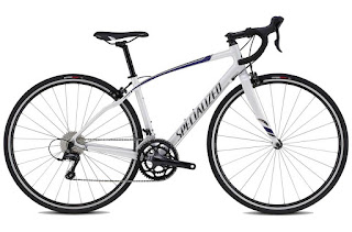 Stolen Bicycle - Specialized Dolce Sport