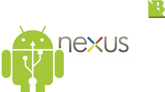 Download Google Nexus USB Driver (All models)