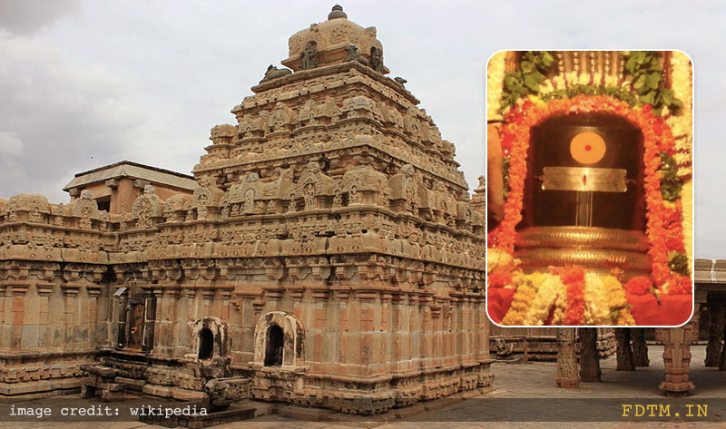 Bhoga Nandeeshwara Temple, Karnataka: Know The Religious Belief and Significance