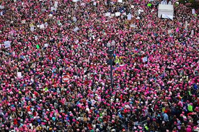 8 marzo-sciopero generale delle donne-non una di meno-#8marzo-la santa furiosa