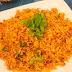 Orange pulao kaise banaye - kamla nimbu ka pulao banane ka tarika - orange pulao recipe