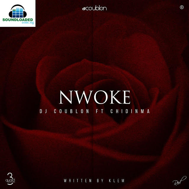 "3Guard Record Music producer  Enthusiasm ""DJ Coublon"" Bounce back  With his single titled ""Nwoke""   Featuring award winning female   Singer ""Chidinma""  , DJ Coublon   Took his instagram official   Page to announce He whi  ill release   the song today and promise to make   It fire upon fire 🔥,   Listen, Share and Enjoy below :-"