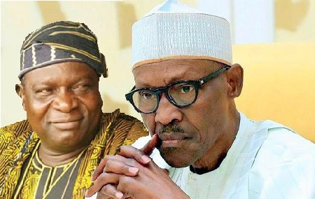Oyinlola and Buhari