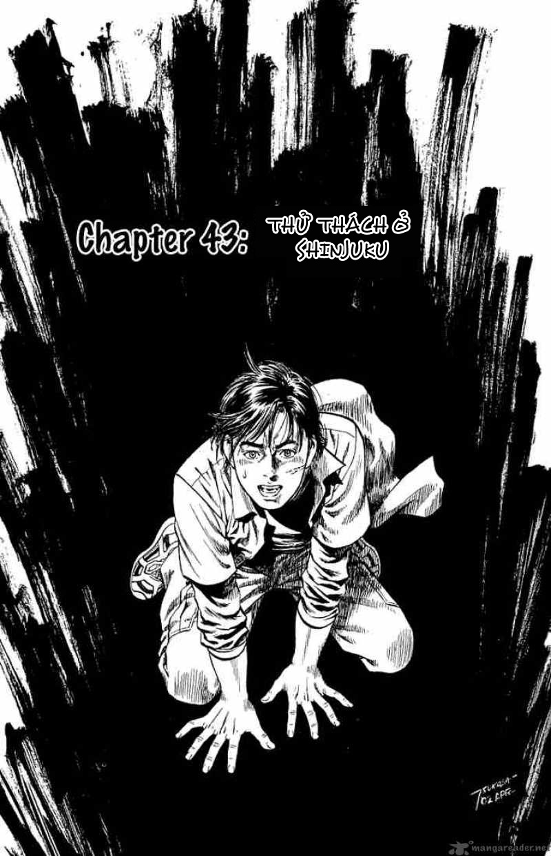 Angel Heart Chap 043