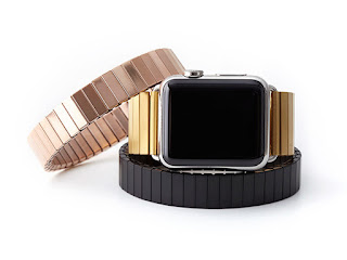 Upgrade Your Wrist with These Handsome Apple Watchbands