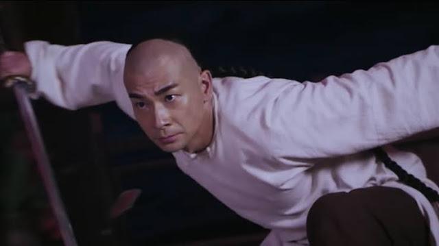 Screenshot Film The Unity Of Heroes (2018). 1